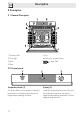 Smeg SFP105 Manual - Page 4