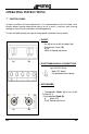 Smeg CA12SHRPX Instructions manual - Page 4