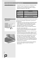 Smeg 142402 Instruction manual - Page 6