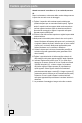Smeg 142402 Instruction manual - Page 8