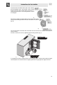 Smeg 914773118 Instructions for installation and use manual - Page 7