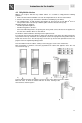 Smeg ABM30 Instructions for installation and use manual - Page 6