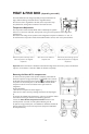 Smeg Refrigerator Instructions for the user - Page 5