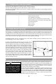 Smeg L23CL Installation and user instructions manual - Page 6