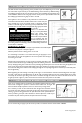 Smeg L23CL Installation and user instructions manual - Page 7