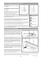 Smeg L23CL Installation and user instructions manual - Page 8