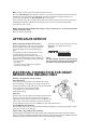 Smeg CR325APL1 Manual - Page 7