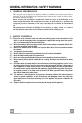Smeg DDC6 Instruction manual - Page 4