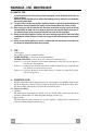 Smeg DDC6 Instruction manual - Page 6