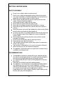 Smeg EWF851V Operation & user's manual - Page 3