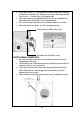 Smeg EWF851V Operation & user's manual - Page 6
