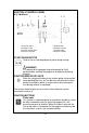 Smeg EWF851V Operation & user's manual - Page 8