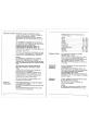 Smeg 19590 0212 04 Manual - Page 7