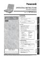 Panasonic CF-18 Series Operating instructions manual - Page 1