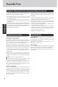 Panasonic CF-18 Series Operating instructions manual - Page 6