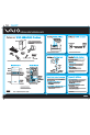 Sony VAIO VGCRB40 Supplementary manual - Page 1
