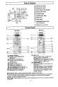 Panasonic NN-L531 Operating instructions manual - Page 8