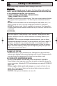 Panasonic NN-P794BF Operating instructions manual - Page 7
