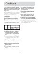 Haier 0010515222 Operation manual - Page 4