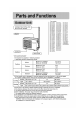 Haier AS052AZMAA Operation manual - Page 6