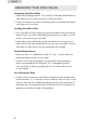 Haier HVCE15 Operation & user's manual - Page 6