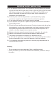 Haier IPDS-10 Operation & user's manual - Page 4