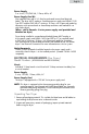 Haier CHDE5000AW User manual and installation instructions - Page 7