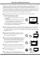 Haier 32T51 Operation & user's manual - Page 3