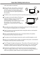 Haier 32T51 Operation & user's manual - Page 4