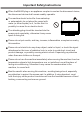 Haier 32T51 Operation & user's manual - Page 5