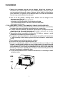 Haier HDS-2380EG Owner's manual - Page 2