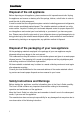 Haier 02-200794 Operation & user's manual - Page 2