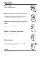 Haier 02-200794 Operation & user's manual - Page 6