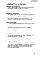 Haier 16 Operation & user's manual - Page 7