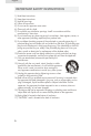 Haier SBC20 Operation & user's manual - Page 4