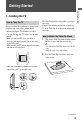 Sony KDL-26NL140 - Bravia Nl Series Lcd Television Operating instructions manual - Page 5