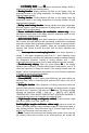 Haier HLM-116B Instruction manual - Page 5