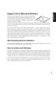 Asus A6G Operation & user's manual - Page 5