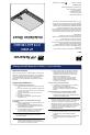 HP D5970A - NetServer - LCII Installation manual - Page 1