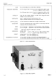 HP 450A Operating and servicing manual - Page 5