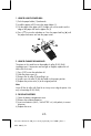 HP F2227AA#ABA - Printcalc 100 Calculator Operation & user's manual - Page 3