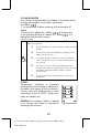 HP F2227AA#ABA - Printcalc 100 Calculator Operation & user's manual - Page 4
