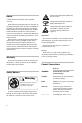 HP A5272A - SureStore E Disk System SC10 Storage Enclosure Service manual - Page 2