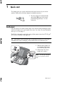 HP CB782A - Fax 640 B/W Inkjet Operation & user's manual - Page 7