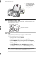 HP CB782A - Fax 640 B/W Inkjet Operation & user's manual - Page 8