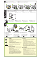 HP Officejet 6000 Quick start manual - Page 2