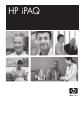 HP iPAQ Product information manual - Page 1