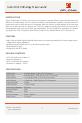 Atlona AT-AV14 Operation & user's manual - Page 3