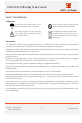 Atlona AT-AV14 Operation & user's manual - Page 6