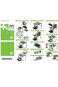HP 1022nw - LaserJet B/W Laser Printer Quick start - Page 1